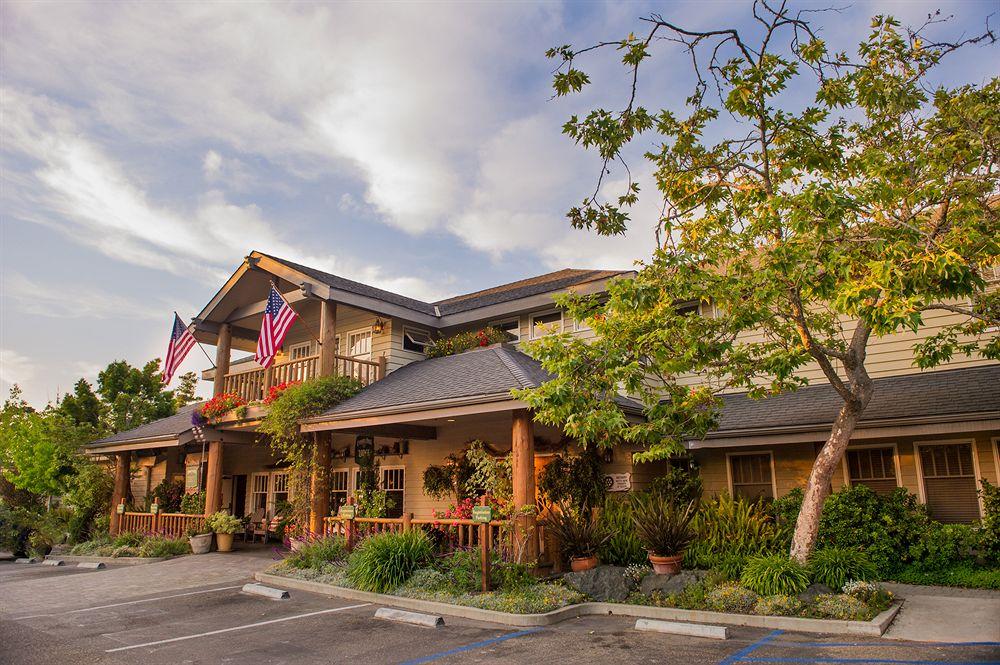 Cambria Pines Lodge - Cambria, CA - Wedding Film Retreat cities