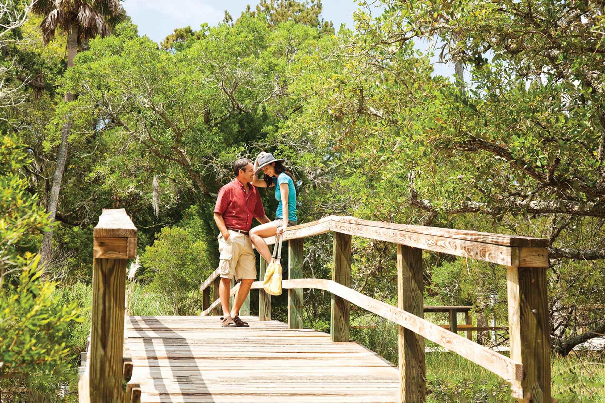 Wild Dunes Resort - Charleston, SC - Wedding Film Retreat cities
