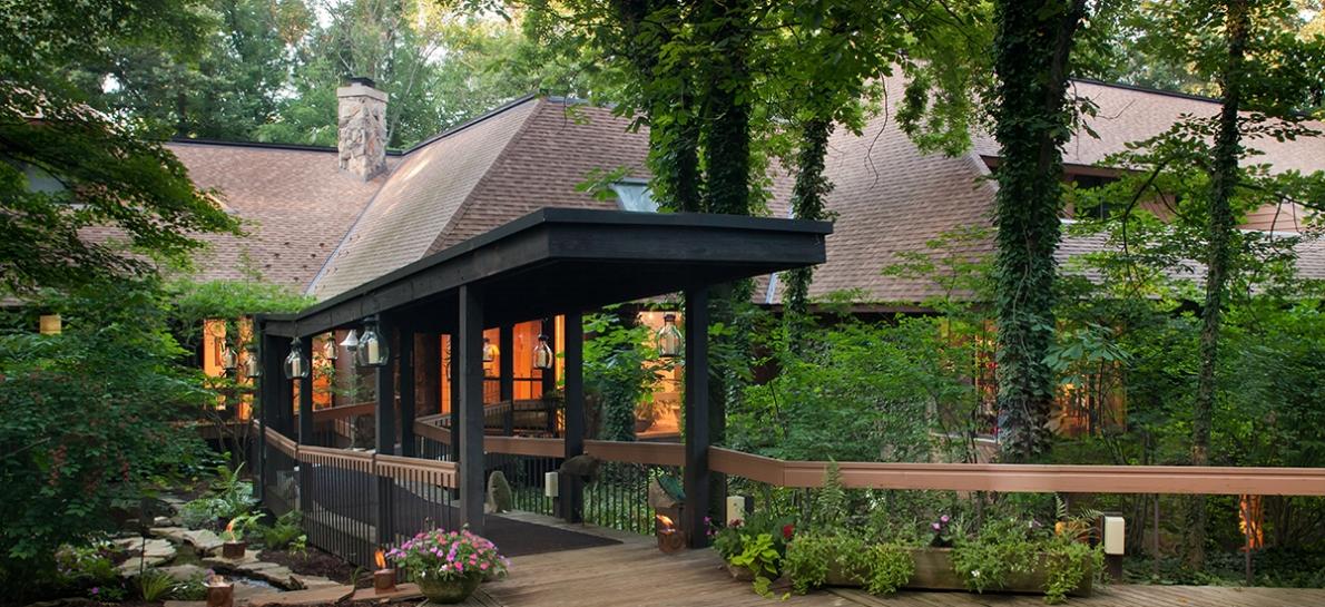 Inn At Honey Run - Millersburg, OH - Wedding Film Retreat cities