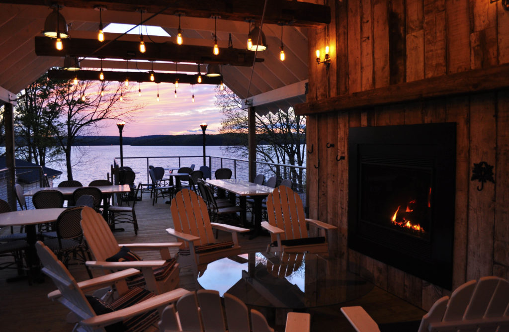 Silver Birches Resort - Hawley, PA - Wedding Film Retreat cities