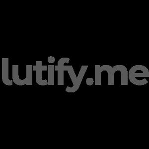 Lutify.me logo